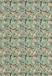 Product Image of Blue, Green, Brown (Privet) Outdoor / Indoor Area Rug