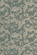 Product Image of Outdoor / Indoor Blue, Cream (Mineral and Linen) Area Rug