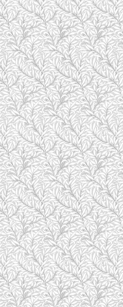 White (Chalk) Outdoor / Indoor Area Rug