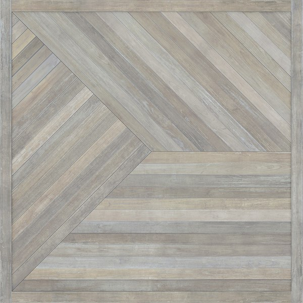 Grey (A Girl So Fair) Outdoor / Indoor Area Rug