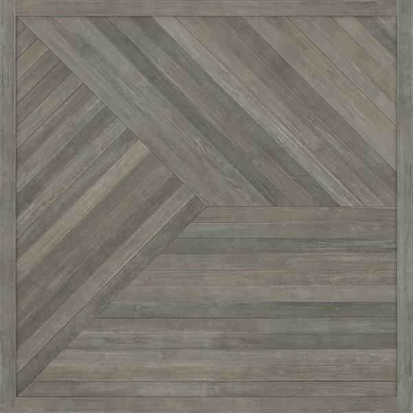 Grey (Misty Mountain) Outdoor / Indoor Area Rug