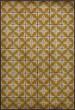 Product Image of Outdoor / Indoor Beige, Yellow (Solar Panels) Area Rug