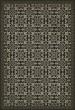 Product Image of Outdoor / Indoor Black, Grey (Dark Skies) Area Rug