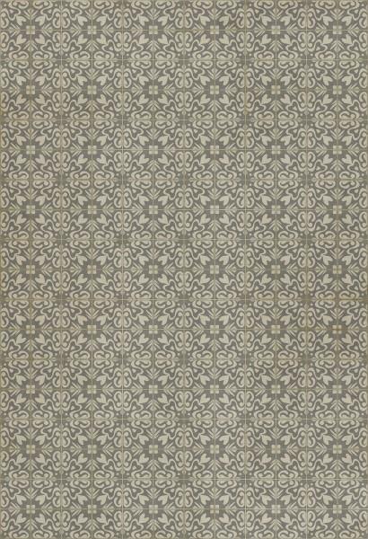 Grey, Cream (Mr Wickham) Outdoor / Indoor Area Rug