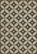 Product Image of Outdoor / Indoor Cream, Distressed Black (Holy Night) Area Rug