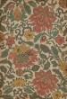 Product Image of Outdoor / Indoor Cream, Green, Red (Pacific Ring of Fire) Area Rug