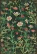 Product Image of Outdoor / Indoor Green, Pink, Cream (Little Idas Flowers) Area Rug