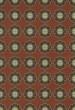 Product Image of Outdoor / Indoor Red, Distressed Black, Cream (Cabaret) Area Rug