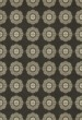 Product Image of Outdoor / Indoor Distressed Black, Grey (Smoke Gets in Your Eyes) Area Rug