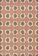 Product Image of Outdoor / Indoor Pink (Wake Up Little Susie) Area Rug
