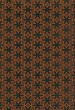 Product Image of Outdoor / Indoor Red, Black, Gold (Gone With the Wind) Area Rug