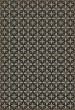 Product Image of Outdoor / Indoor Black, Cream (Uptown Diner) Area Rug