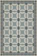 Product Image of Blue, Beige (Evangeline) Outdoor / Indoor Area Rug