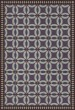 Product Image of Outdoor / Indoor Purple, Blue (Tallulah) Area Rug