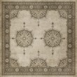 Product Image of Beige (Mithras) Outdoor / Indoor Area Rug