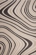 Product Image of Transitional Ivory, Tan, Charcoal (1713) Area Rug