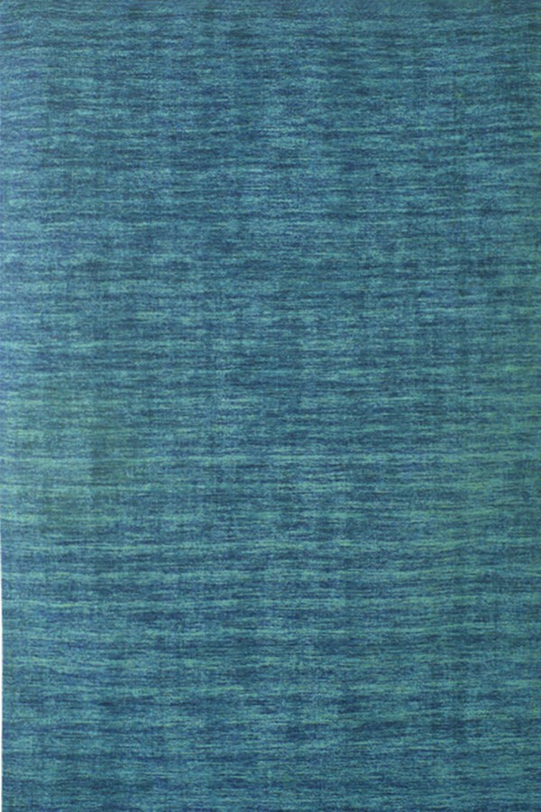 Teal, Blue (4505) Solid Area Rug