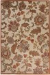 Product Image of Traditional / Oriental Ivory, Brown, Tan, Sage (6047) Area Rug