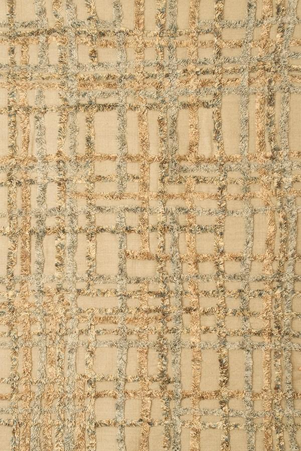 Ivory (4500) Contemporary / Modern Area Rug