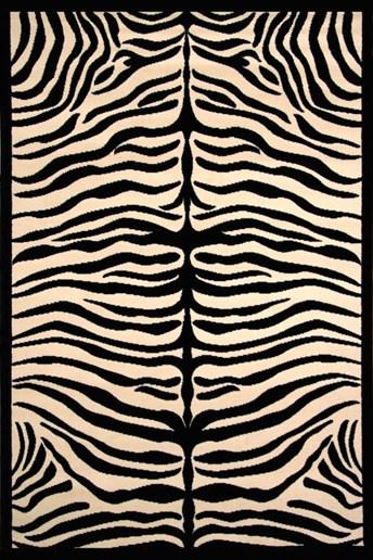 Arbor Zebra arearugs