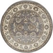 Product Image of Light Gray, Linen (AR-0140) Traditional / Oriental Area Rug