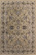 Product Image of Traditional / Oriental Beige, Cream (AR-0146) Area Rug