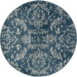 Product Image of Blue, Linen (AR-0160) Traditional / Oriental Area Rug