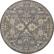 Product Image of Gray, Yellow (AR-0274) Traditional / Oriental Area Rug