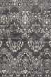 Product Image of Traditional / Oriental Gray, Linen (AR-048) Area Rug