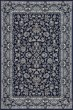 Product Image of Traditional / Oriental Navy, Beige (AR-063) Area Rug