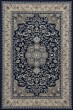 Product Image of Traditional / Oriental Navy, Beige (AR-071) Area Rug