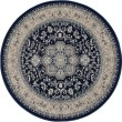 Product Image of Navy, Beige (AR-071) Traditional / Oriental Area Rug