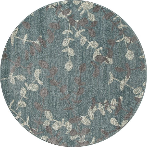 Silver Ridge Weavers Milano Branches Rugs Floral Area