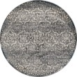 Product Image of Grey, Linen, Light Blue (AR-0301) Traditional / Oriental Area Rug