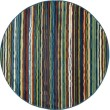 Product Image of Blue, Red, Green (ARO-001) Outdoor / Indoor Area Rug