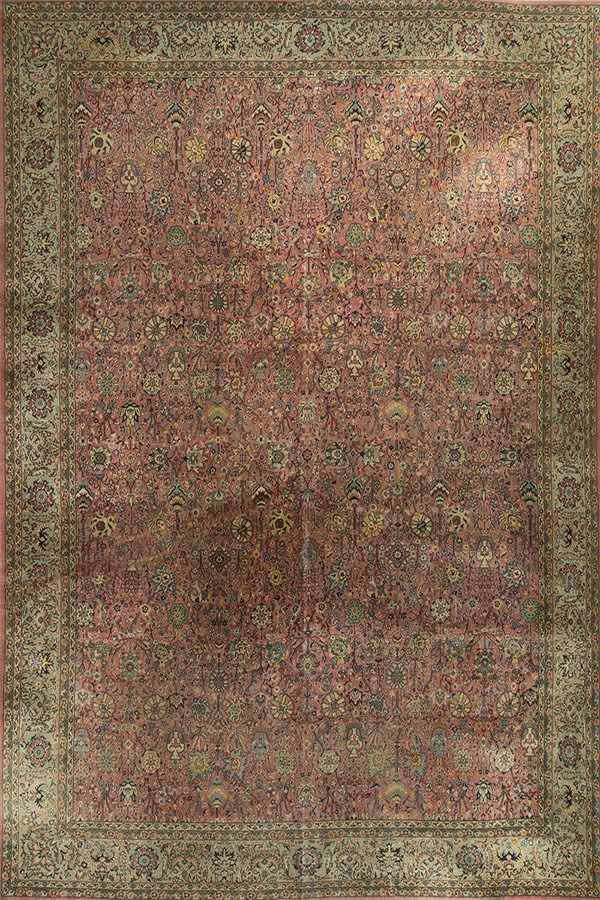 Bokara Rug Company Antique Indian Agra Anin Rugs Rugs Direct