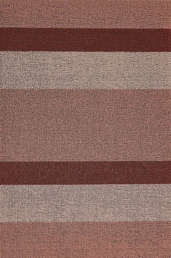 Peach (010) Outdoor / Indoor Area Rug