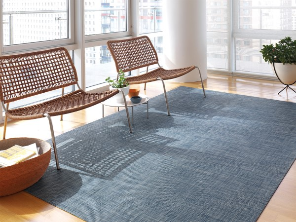 Denim Outdoor / Indoor Area Rug