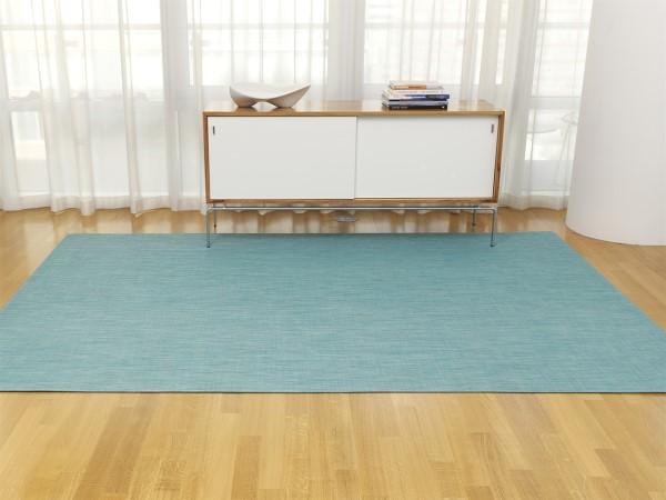 Turquoise Outdoor / Indoor Area Rug