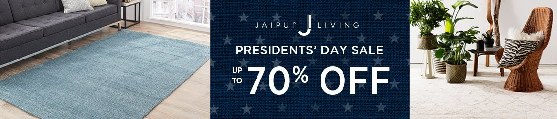 Jaipur Living Rugs - Presidents' Day Sale - Save up to 70%!