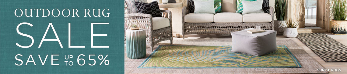 Outdoor Rug Sale