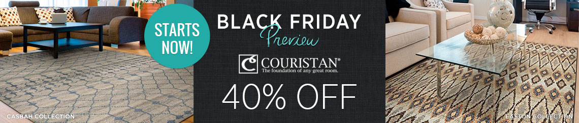 Couristan Rugs - Save 40%