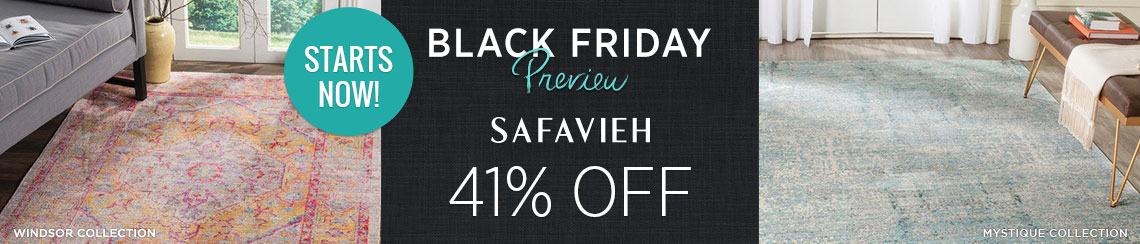 Safavieh Rugs - Save 41%!