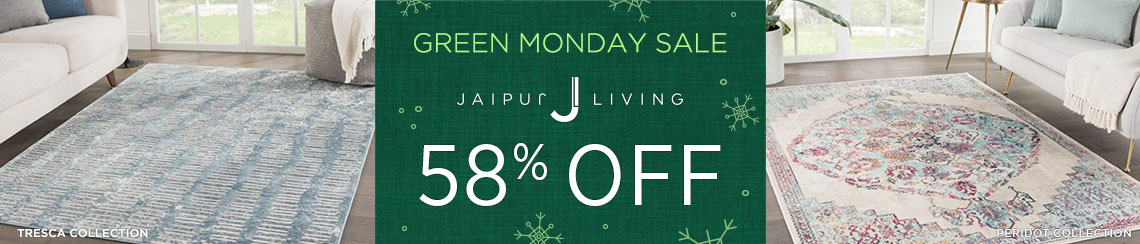 Jaipur Living Rugs - Save 58%!