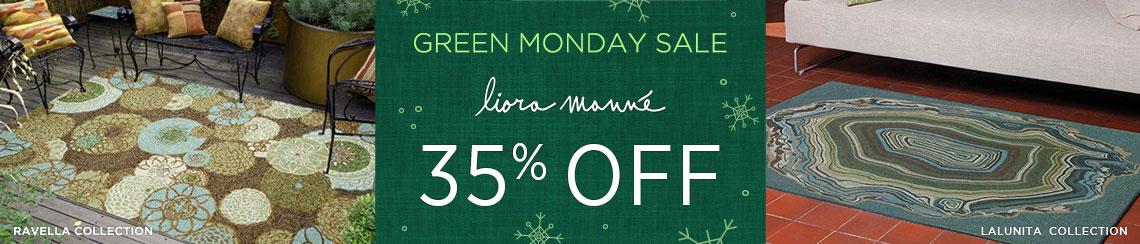 Liora Manne Rugs - Save 35%!