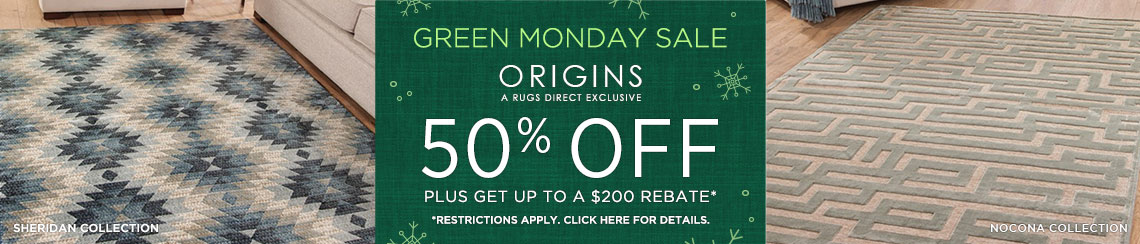 Origins - Save 50% + Rebate!