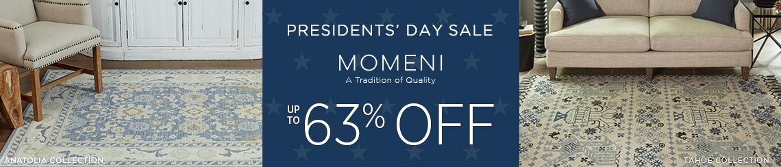 Momeni - Save Up To 63%!