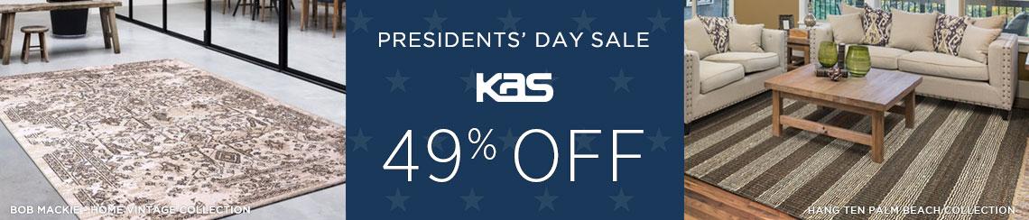 KAS Rugs - Save 49%!