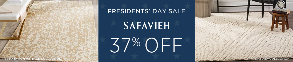 Safavieh Rugs - Save 37%