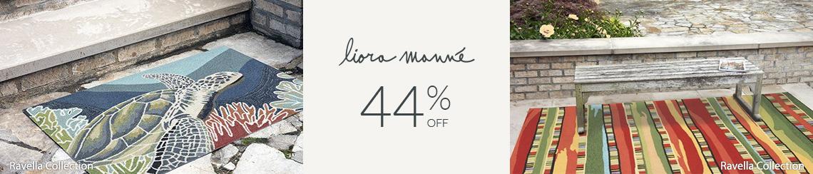 Liora Manne Rugs - Save 44%!